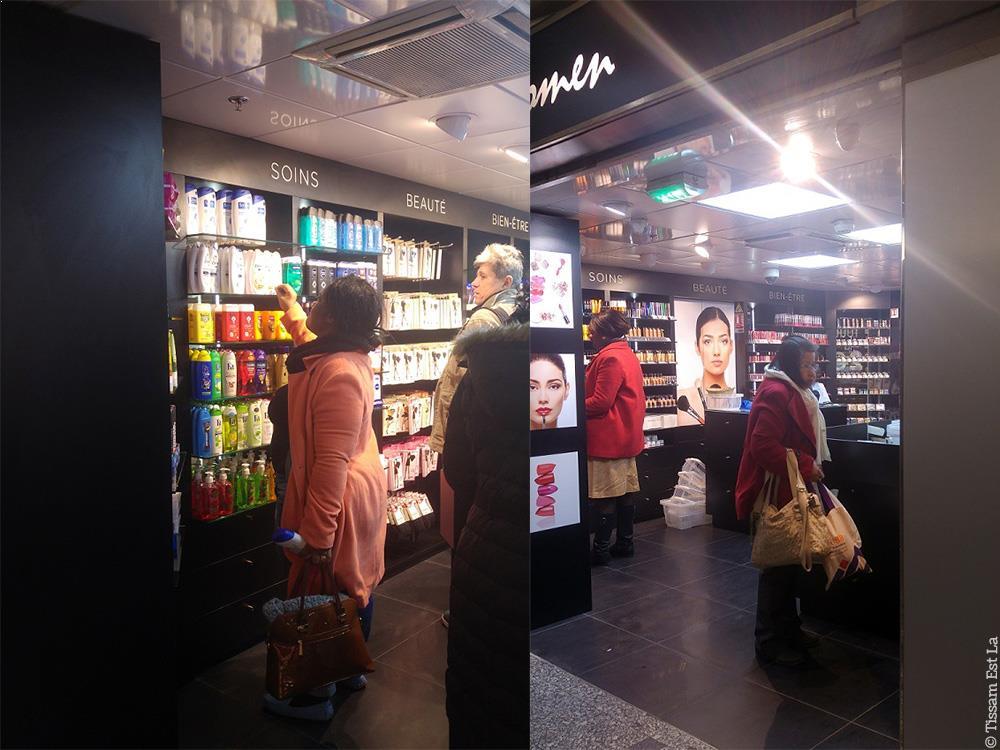 Presty Women | Paris - Maquillage Pas Cher - Tout à Deux Euros