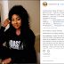 Mide Funmi Martins Celebrates Her Birthday With Lovely Photos