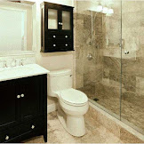 Small Bathroom Remodels With Walk In Shower