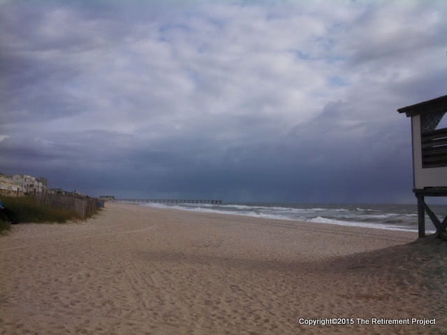 Throwback Thursday - Favorite Places Series - Wrightsville Beach