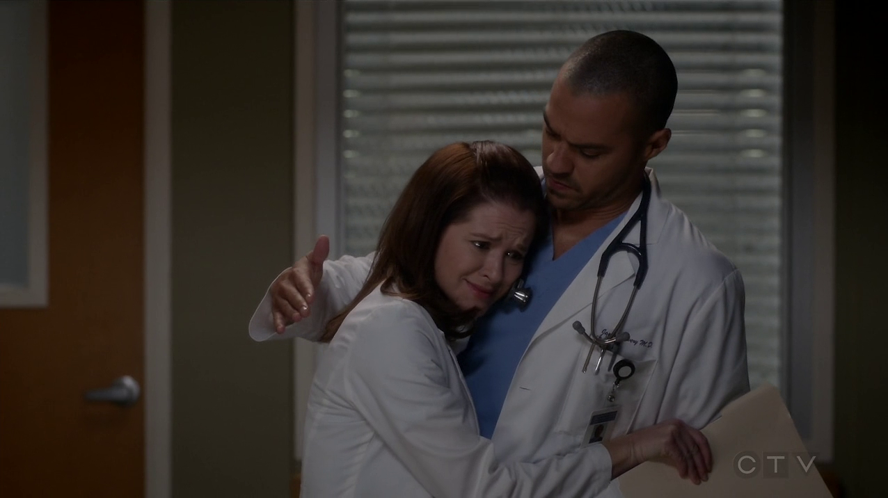 Grey's Anatomy 12x11