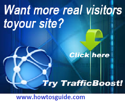 Is Traffboost Traffic Real Or Bot Traffic