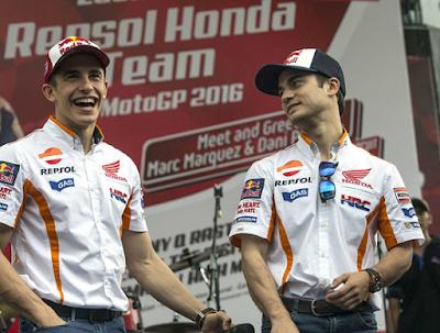 Siapa Pengganti Pedrosa di GP Malaysia Pekan Ini