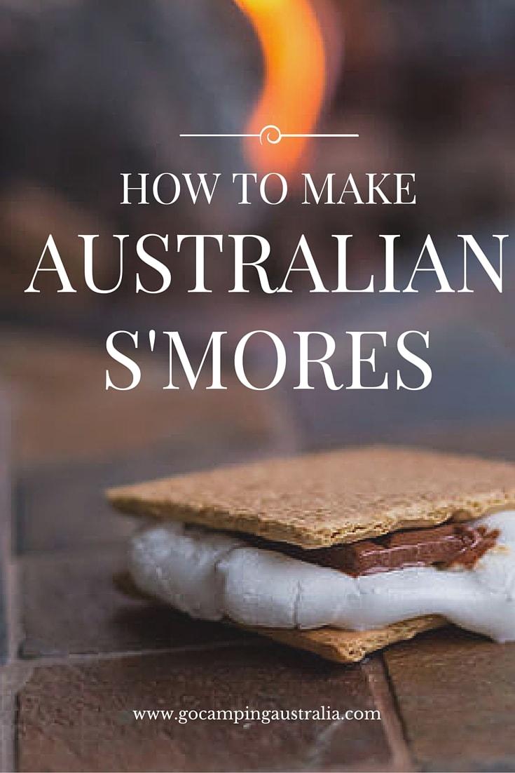 Smores australian style how to make australian smores go how to make australian smores guide solutioingenieria Choice Image