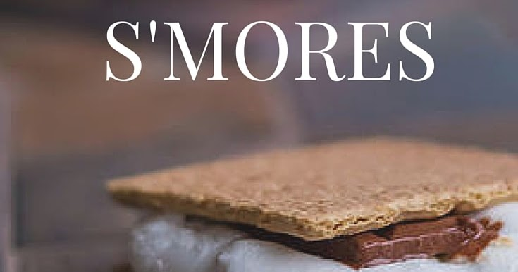S Mores Australian Style How To Make Australian S Mores