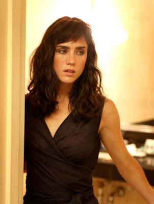 Pemain baru Alita: Battle Angel [Jennifer Connelly]