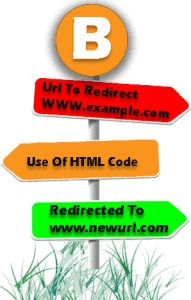URLs Redirection