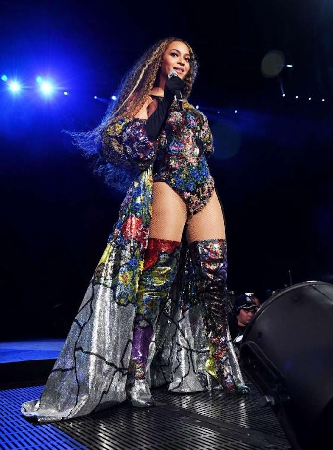 Old Beyonce Songs Leak Online, Causing Social Media Frenzy
