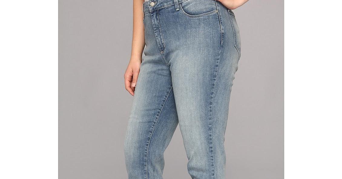 4bc53137a16 Plus Size Fashion Blog  Women s Plus Size Jeans
