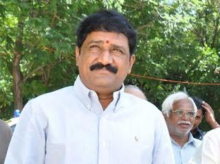 Tamil Media shocks Ganta Srinivasa Rao | Andhra news daily