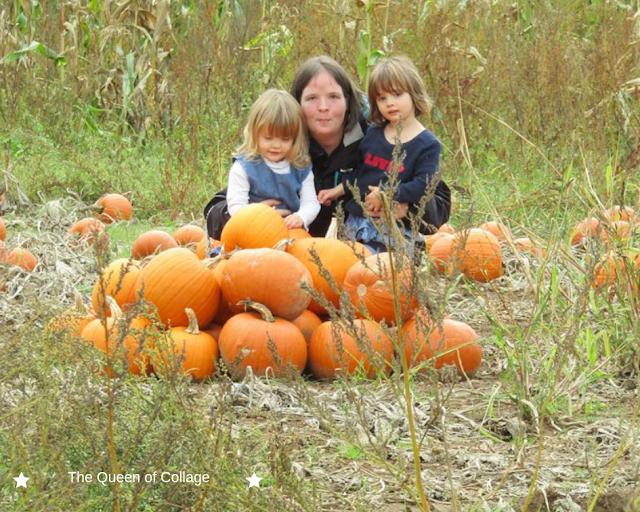 #MySundayPhoto - We're Going on a Pumpkin Hunt