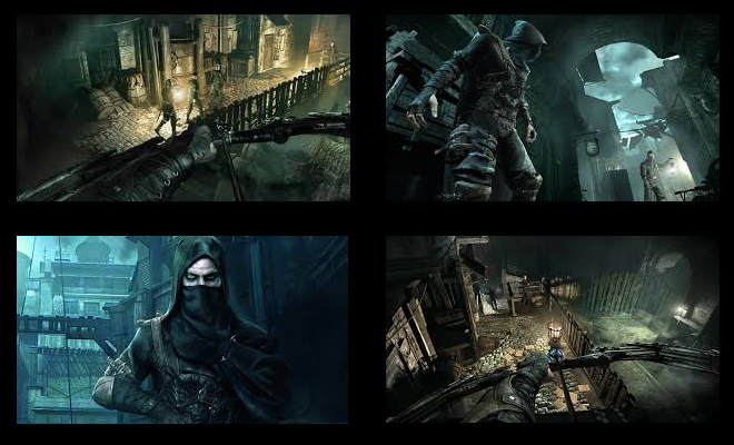 Thief 4: master thief edition is a digital download option on pc.