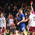 Chelsea Menelan Kekalahan Melawan Burnley