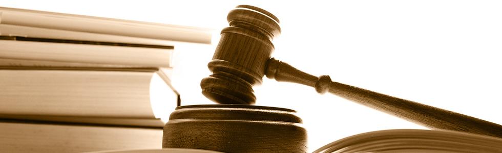 Obligaciones legales de una página web
