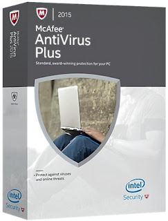 McAfee AntiVirus Plus Sundeep Maan