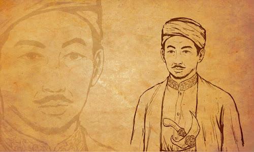 Panggung Sejarah Penguasa Kerajaan-Kerajaan Islam di Jawa