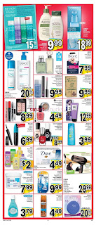 Jean Coutu Flyer July 21 – 27, 2017