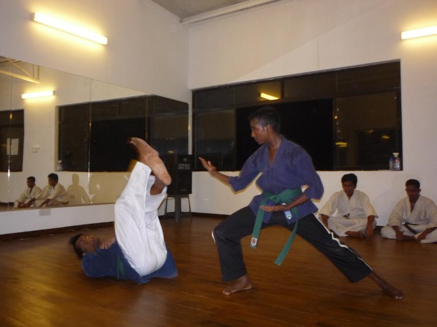Ki-Aikido Sri Lanka-7555