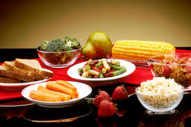 Makanan Sihat Untuk Melegakan Sakit Perut