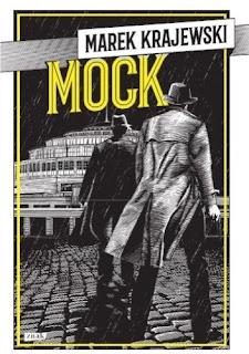 "Marek Krajewski ""Mock"""