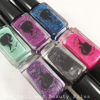 For Your Nails Only, Indie Nail Polish