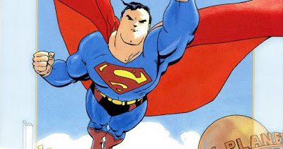 Superman: Por todas las Estaciones [Completo         ~          Opaco Comics