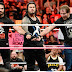 WWE: Previa de Monday Night RAW 11 de diciembre del 2017