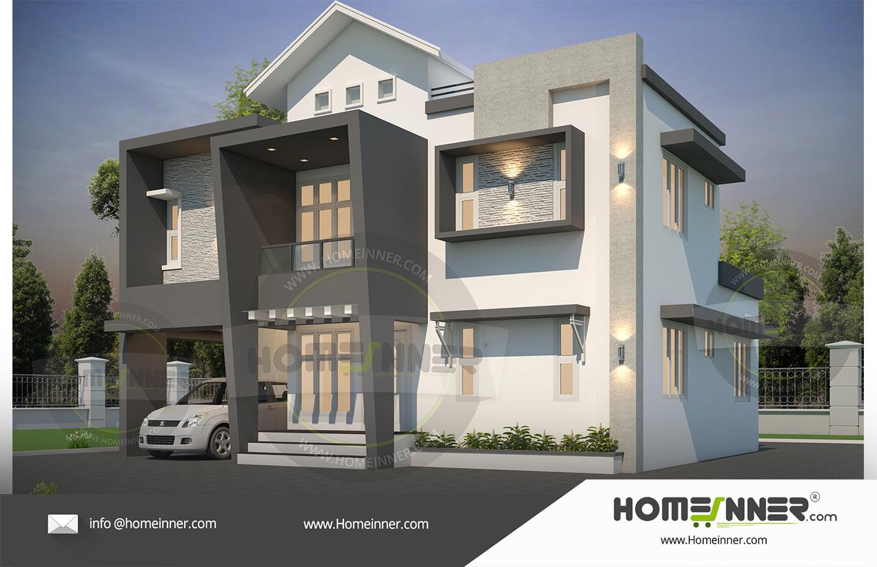 29 Lakh 4 BHK 2054 sq ft New Delhi Villa