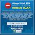 Pelaksanaan West Java Marathon 22 Juli 2018, Hindari Ruas Jalan Ini