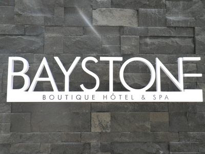 Baystone Boutique Hotel Pointe aux Canonniers Ile Maurice