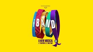 Theatre Review: The Band - Edinburgh Playhouse ✭✭✭✭