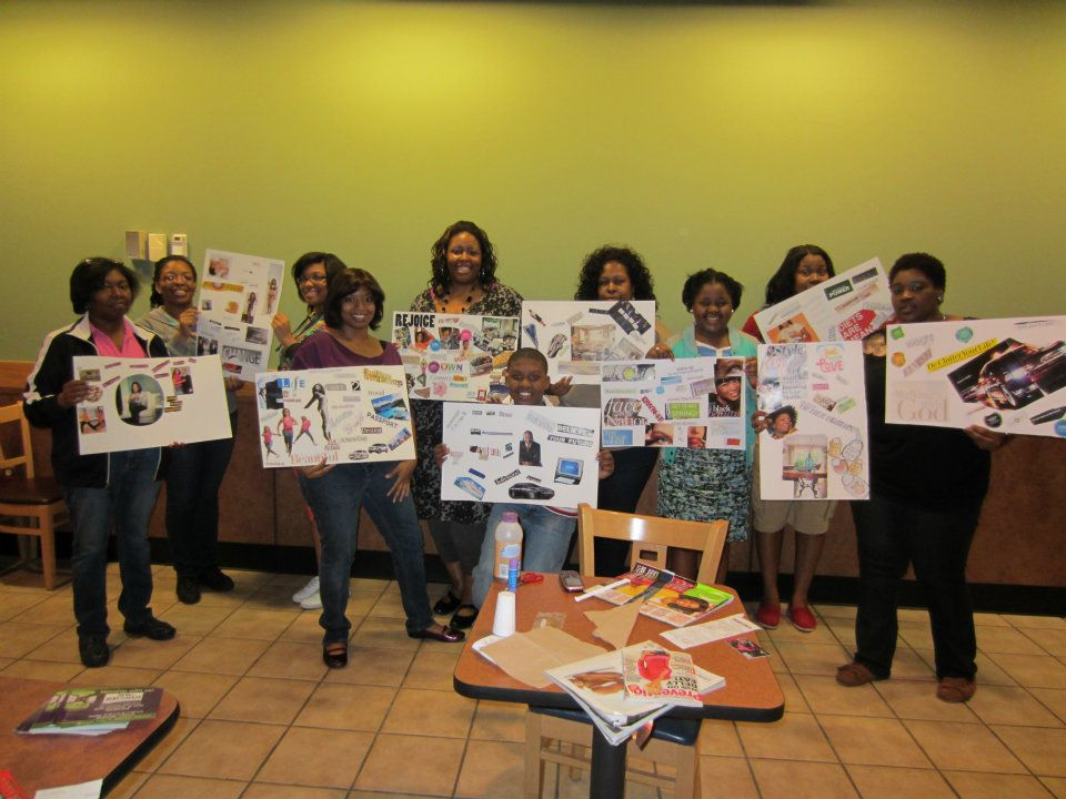 North10 Philadelphia Hosts Youth-Focused Community Event ... |Events Vision Board