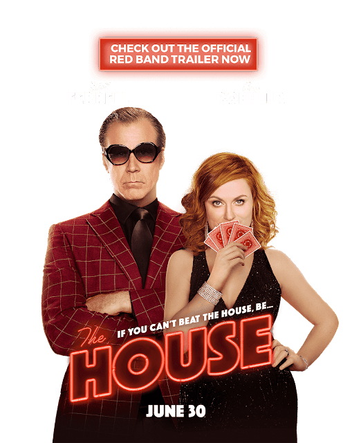 The House (2017) ταινιες online seires xrysoi greek subs