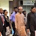 President Buhari Angry About His Son's Accident, Blames Security Aides