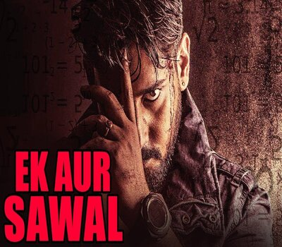 Ek Aur Sawal (2020) Hindi Dubbed 400MB HDRip 480p Download