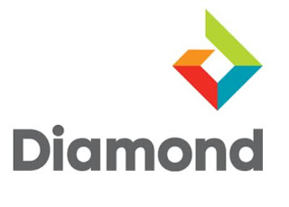 diamond bank with Adsense earnings