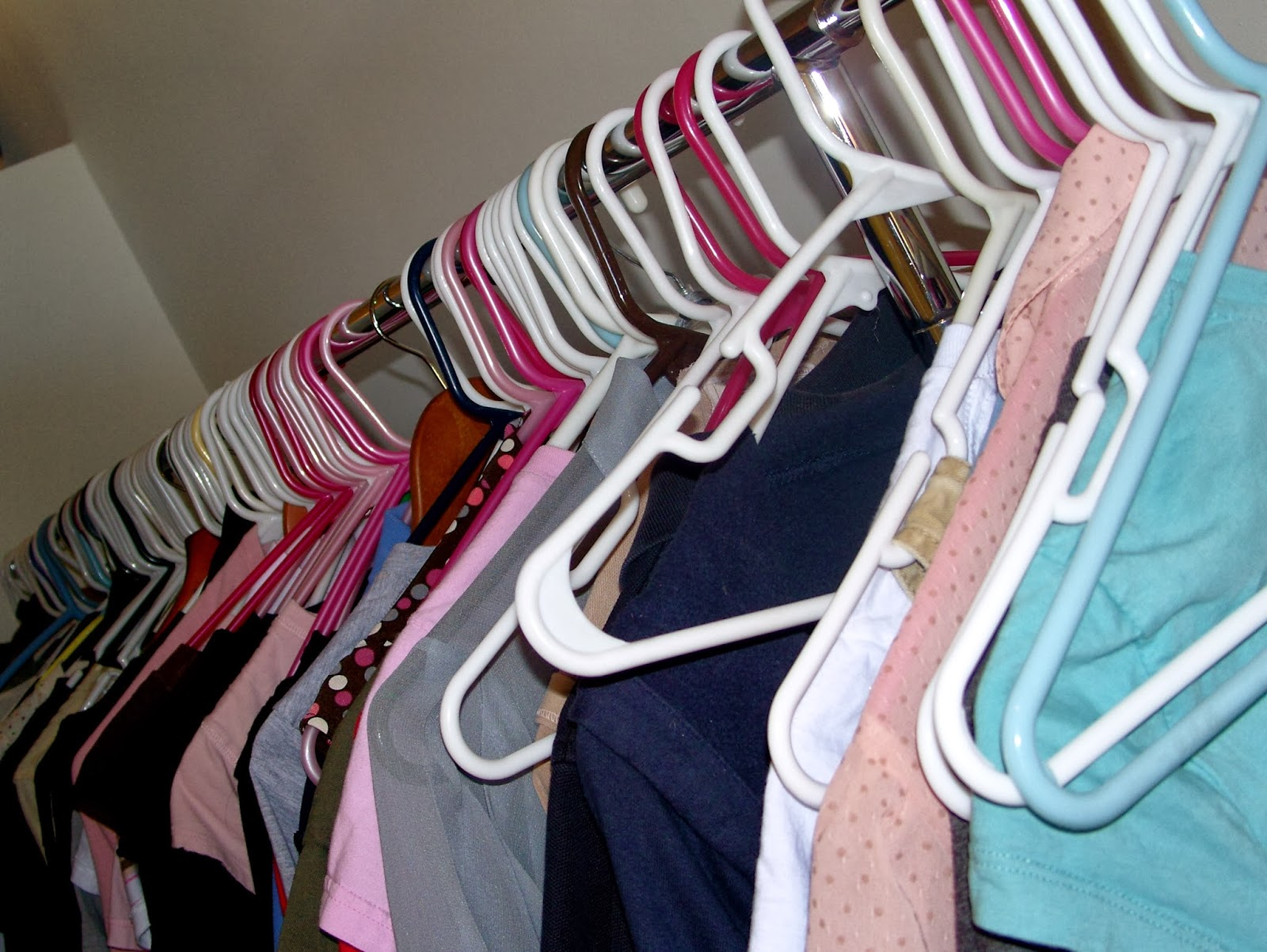 Clean out your closet straighten out your life - Cleaning out your closet ...