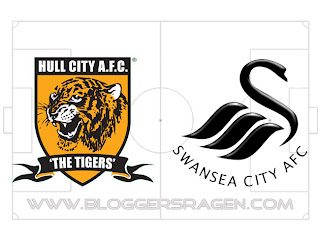 Prediksi Pertandingan Hull City vs Swansea City