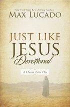 Just Like Jesus Devotional: LadyD Books