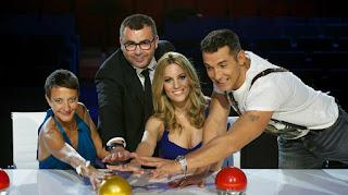 Crítica Talent España: cómo convertir formato éxito fracaso