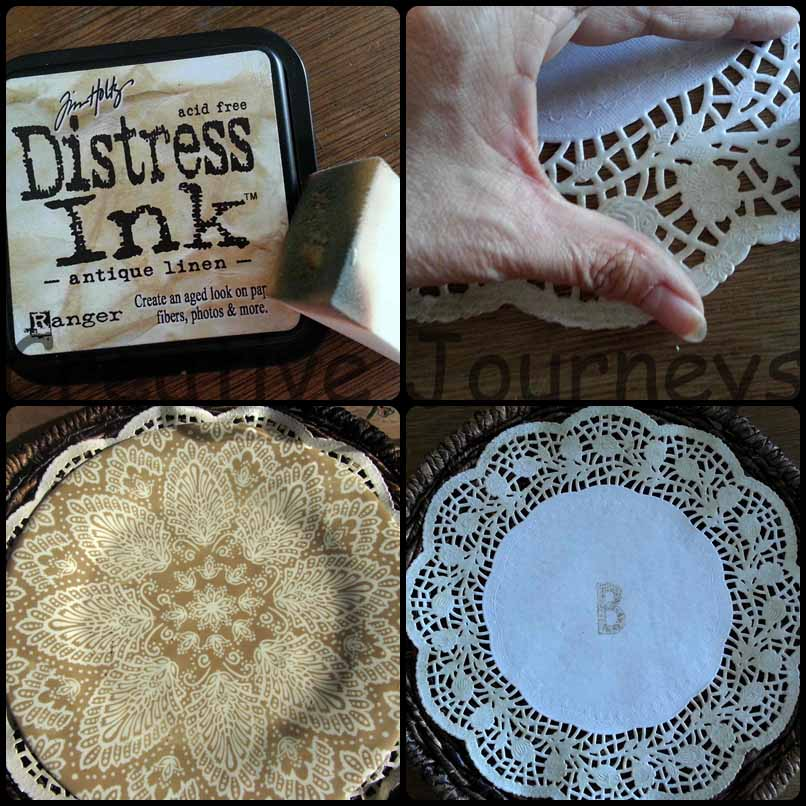 Dollar Tree Lancaster: Creative Journeys: Ode To 2116 Tablescape