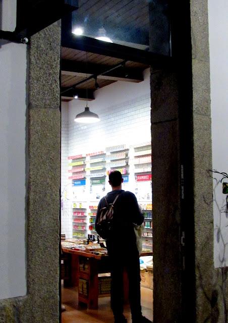 Rua Mouzinho da Silveira  - o que ver no Porto, Portugal