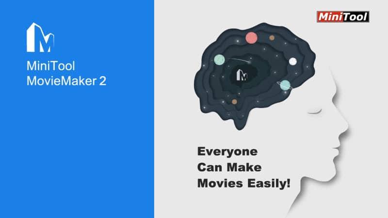 MiniTool MovieMaker 2021 Review