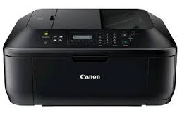 Canon Pixma MG5480 Latest Driver 2015 Download
