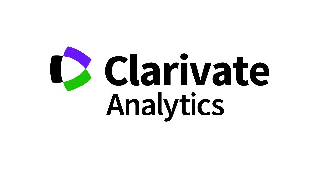 Clarivate Analytics - logo