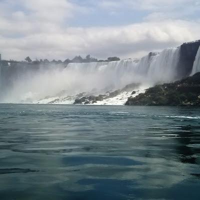 A Niagara Falls PhotoJournal Part 2 on Homeschool Coffee Break @ kympossibleblog.blogspot.com
