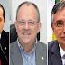 Dataform: Valadares Filho lidera mais uma pesquisa para governo do estado