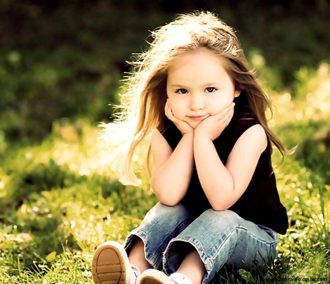 Cute Girls Girl Baby Hd Wallpapers