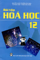 Sách Bài Tập Hóa Học Lớp 12