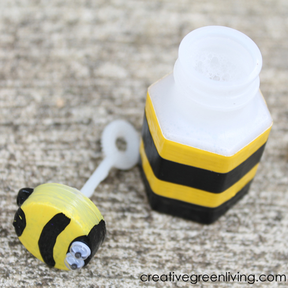 bee party favor ideas for birthday parties and baby showers
